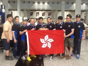 30 HK team at HK Airport.JPG